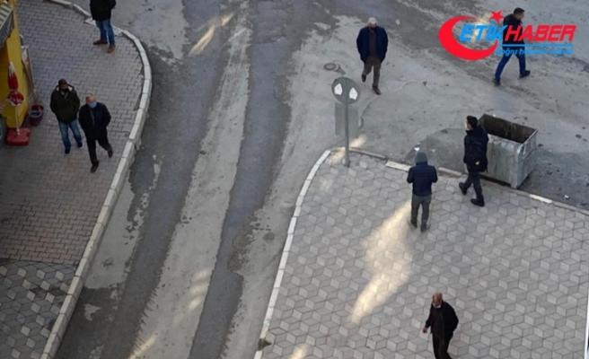 Malatya'daki deprem çevre illerde de hissedildi