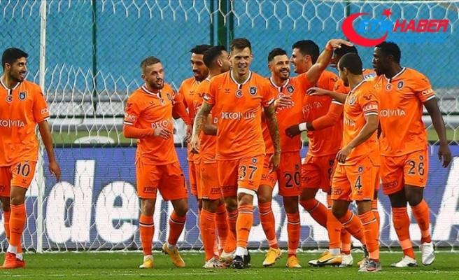 Medipol Başakşehir'in rakibi grup lideri Manchester United
