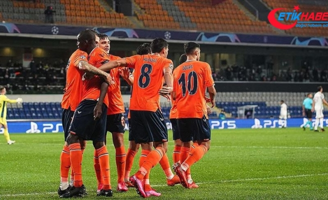 Medipol Başakşehir'in UEFA kazancı yaklaşık 24 milyon avroya ulaştı