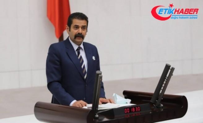 MHP'li Kalyoncu: Milliyetçi Hareket Partisi, Kirliliğin Her Türüne Karşıdır!