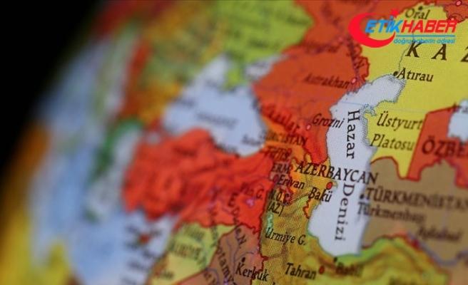 Nahçıvan koridoru ile Türkiye-Orta Asya hattı kurulmuş olacak