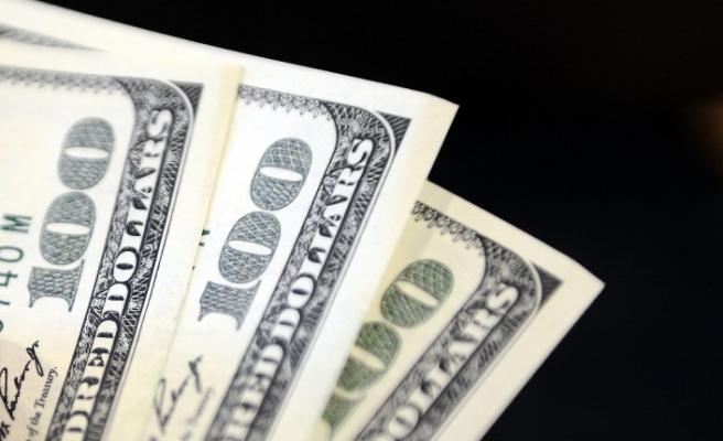 Net döviz pozisyonu açığı 570 milyon dolar arttı