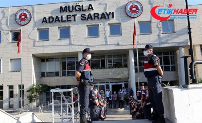 Pınar Gültekin'in katil zanlısı hakim karşısına çıkıyor
