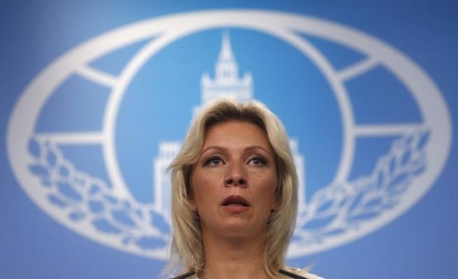 Rusya Dışişleri Bakanlığı : ''Türkiye ile Dağlık Karabağ konusunda fikir ayrılıklarımız var''
