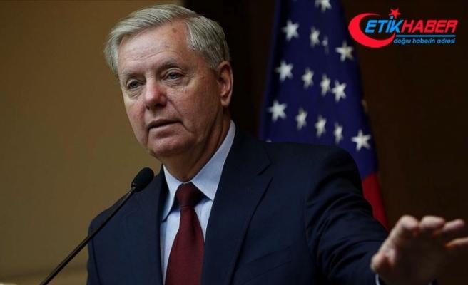 Senatör Graham: Trump yenilgiyi kabul ederse bir daha Cumhuriyetçi bir başkan seçilemez