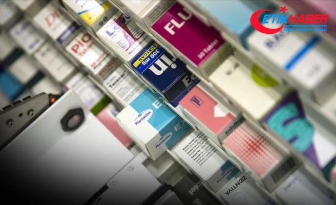 SGK'nin geri ödeme listesindeki ilaç sayısı 8 bin 880'e yükseldi