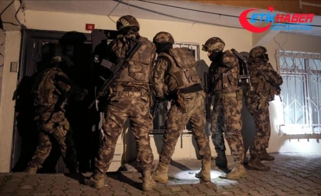 Şişli Belediye Başkan Yardımcısı C.Y. PKK/KCK terör operasyonunda gözaltına alındı