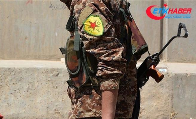 Terör örgütü YPG/PKK, DEAŞ'lıların bulunduğu kamptan çıkışlara izin verdi