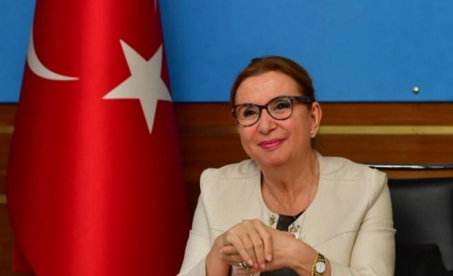 Ticaret Bakanı Ruhsar Pekcan: Türkiye'nin dinamizmine yakışan bir tablo
