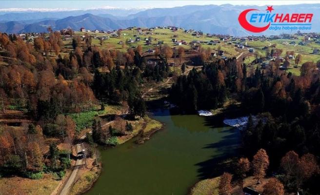 Trabzon Valiliği yaylalarda erzak bırakılmaması uyarısı yaptı