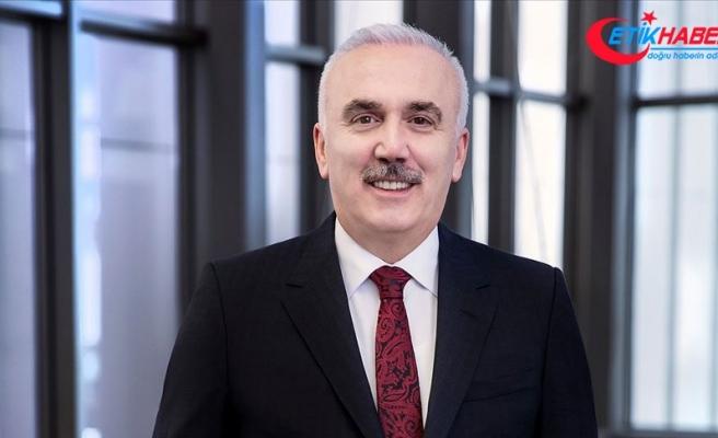 Türkiye Bankalar Birliği Başkanı Aydın: Beklentimiz TL tasarruf araçlarının özendirilmesi