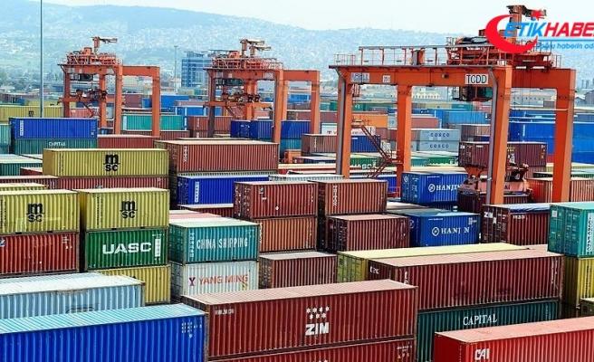 Türkiye'den Balkanlara 10 ayda 10 milyar doları aşkın ihracat