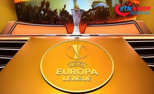 UEFA Avrupa Ligi'nde 4. hafta heyecanı