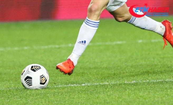 UEFA Uluslar Ligi'ndeki İsviçre-Ukrayna maçı koronavirüs nedeniyle oynanmayacak