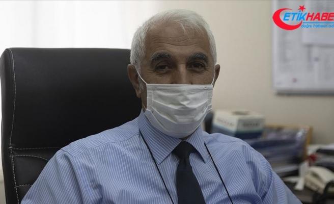 Uzmanından 'Antibiyotik direncini önlemek için hekim kontrolünde kullanın' uyarısı