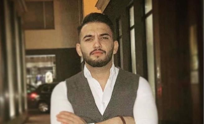Viyana'daki terör saldırısında kahraman Türk gençler yaralı polisi kurtardı