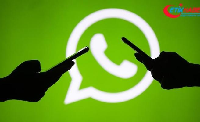 WhatsApp grubundan polisin uygulama yerlerini paylaşanlar hakkında soruşturma