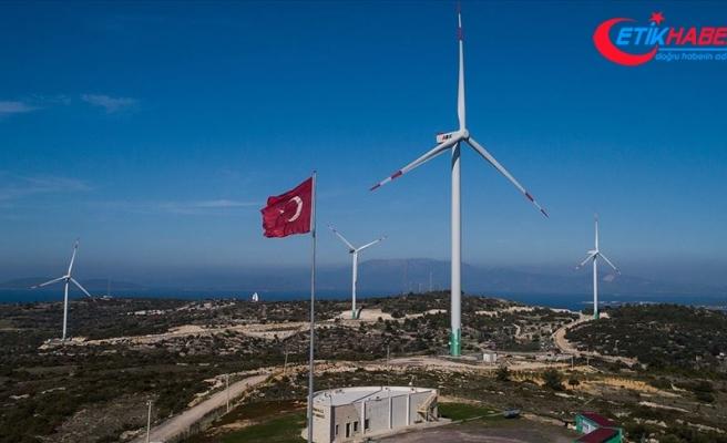 Yerli sanayiciden rüzgar türbin ekipmanlarının tamamını üretme hedefi