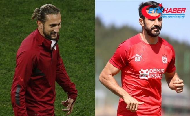 Yusuf ve Caner, UEFA Avrupa Ligi'nde haftanın 11'ine seçildi