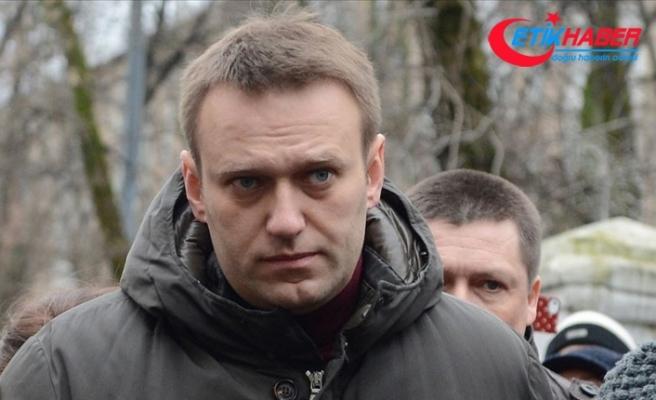 ABD, Rus muhalif lider Navalnıy'ın zehirlenmesinde Rusya Federal Güvenlik Servisini suçladı