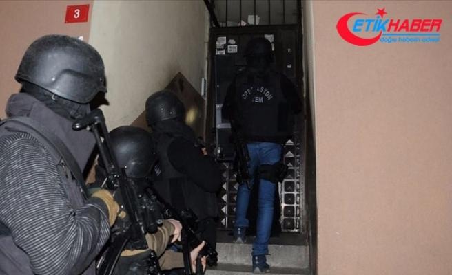 Adnan Oktar organize suç örgütüne yönelik İstanbul merkezli 9 ilde operasyon