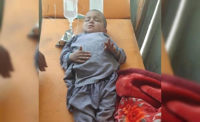 Afganistan'da mevlit törenine saldırı: 15 ölü