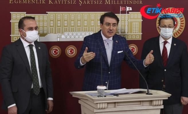 AK Parti milletvekillerinden Kılıçdaroğlu'nun 'uyuşturucudan vergi alınması' önerisine tepki