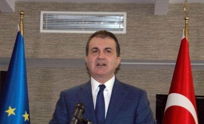 """AK Parti Sözcüsü Çelik: """"17/25 Aralık operasyonları, FETÖ'nün yürüttüğü hain bir kumpas girişimidir"""""""