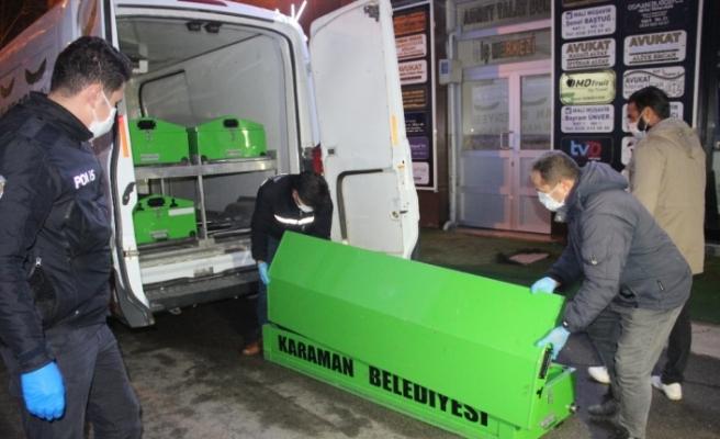 """Almanya'da Türk vatandaşının """"koronadan öldü"""" raporu mahkemeye taşındı"""
