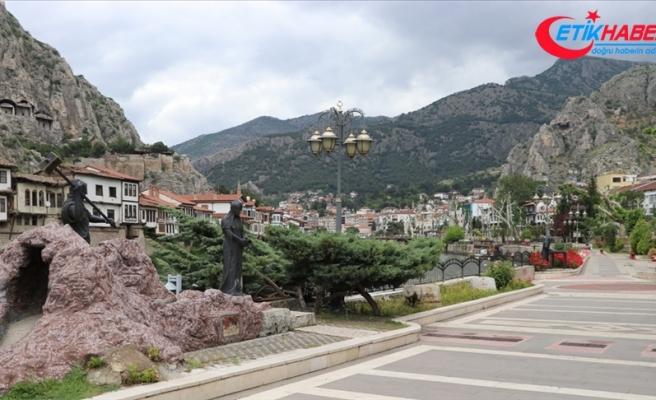 Amasya'da 2021'de şebeke suyu yüzde 50 ucuzlayacak