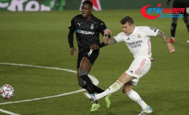 Atletico Madrid ve Real Madrid son 16 turuna yükseldi