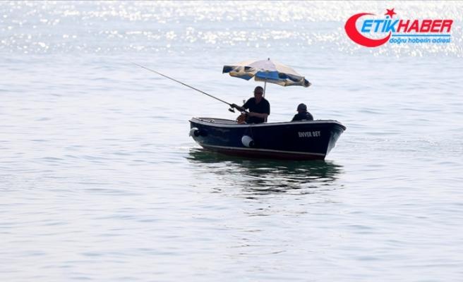 Bakan Pakdemirli: Küçük ölçekli geleneksel kıyı balıkçılarının destekleme ödemeleri bugün yapılacak