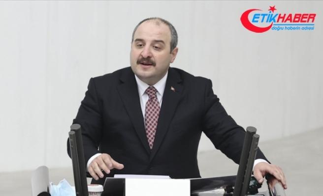 Bakan Varank: Mevzubahis Türk SİHA'ları olunca anti militarist kesiliyorsunuz