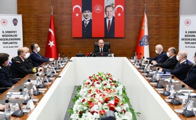 Bakan Soylu: Selahattin Demirtaş teröristtir, Gergerlioğlu FETÖ'cü bir teröristtir