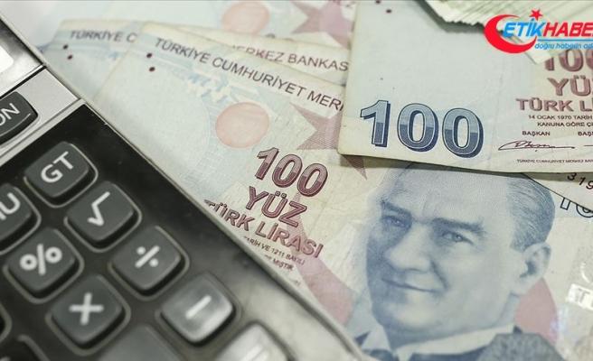 BES'te fon büyüklüğü 170 milyar lirayı aştı