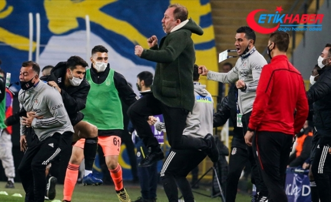 Beşiktaş Sergen Yalçın yönetiminde daha golcü