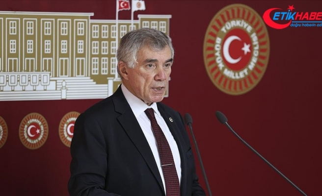 CHP'li Çeviköz: Üzerinde durulması gereken konu Türkiye-ABD ilişkilerinin geleceğidir