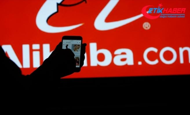 Çin Alibaba hakkında 'tekelcilik' soruşturması başlattı