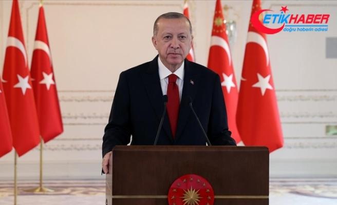 Cumhurbaşkanı Erdoğan: 2023'ün önemi konusunda her vatandaşımızı ikna edeceğiz