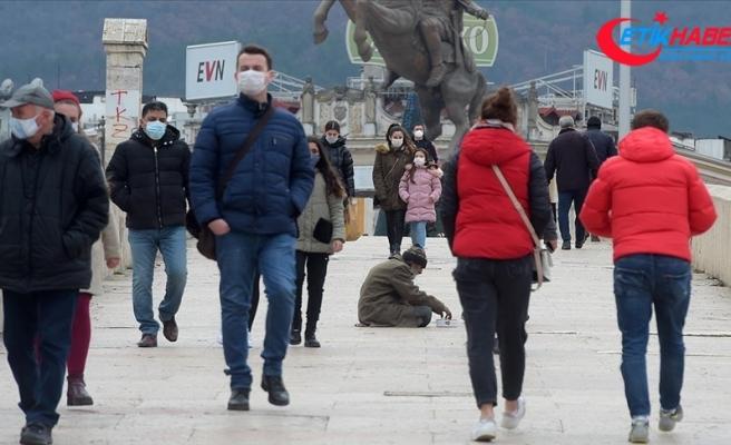 Dünya genelinde Kovid-19 tespit edilen kişi sayısı 80 milyonu geçti