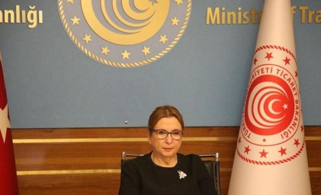 """'E-Ticaret Olarak KOBİ'lerin Yanındayız' kampanyasında 3 bin 761 KOBİ e-ticaretle tanıştı"""""""