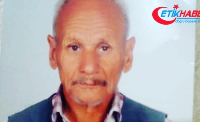 """Elazığ'da """"köye gidiyorum"""" diye çıkan 72 yaşındaki şahıstan haber alınamıyor"""