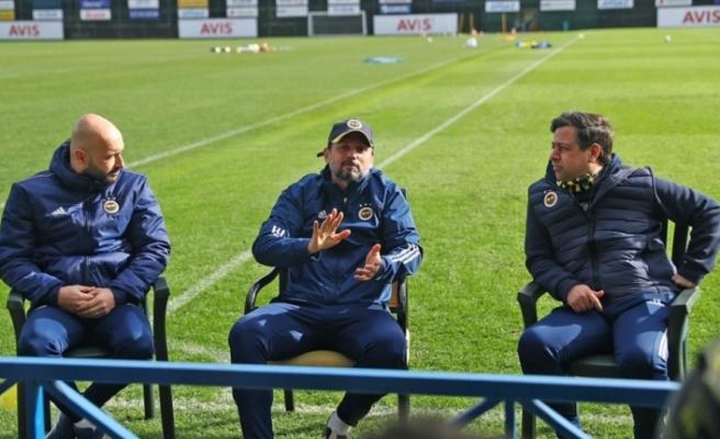 """Erol Bulut: """"Fenerbahçe'ye 3 puanı getirecek kimse o oynayacak"""""""