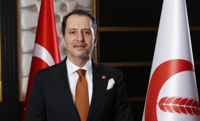 Fatih Erbakan İncirlik ve Kürecik üslerinin kapatılmasını istedi