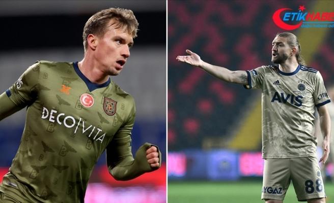 Fenerbahçe ligde yarın Medipol Başakşehir'i ağırlayacak
