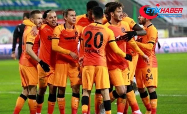 Galatasaray'da Terim'in gözbebeği sakatlandı