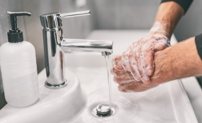 """İBB'den su uyarısı: """"Lütfen su tüketirken özen gösterelim"""""""