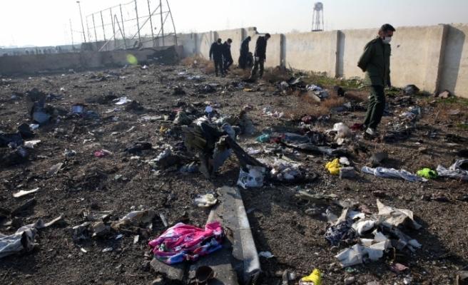 İran, Ukrayna yolcu uçağında hayatını kaybedenler için 150 bin dolar ödeyecek