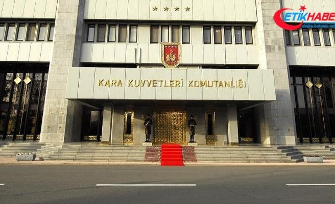 Kara Kuvvetleri Komutanlığındaki darbe girişimi davasında karar açıklandı