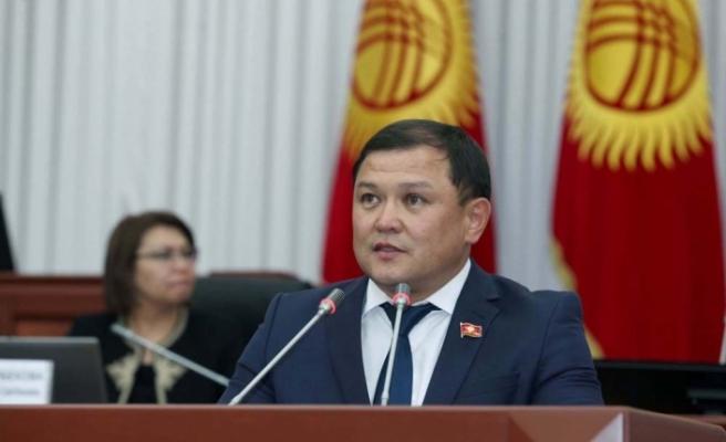 Kırgızistan'dan Cumhurbaşkanı Erdoğan'a Dağlık Karabağ teşekkürü